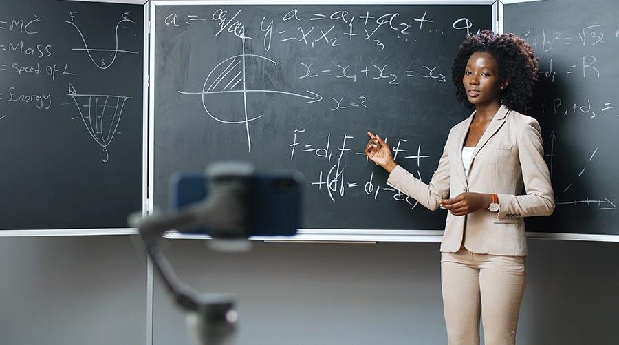 Formação continuada: novos olhares sobre a prática pedagógica