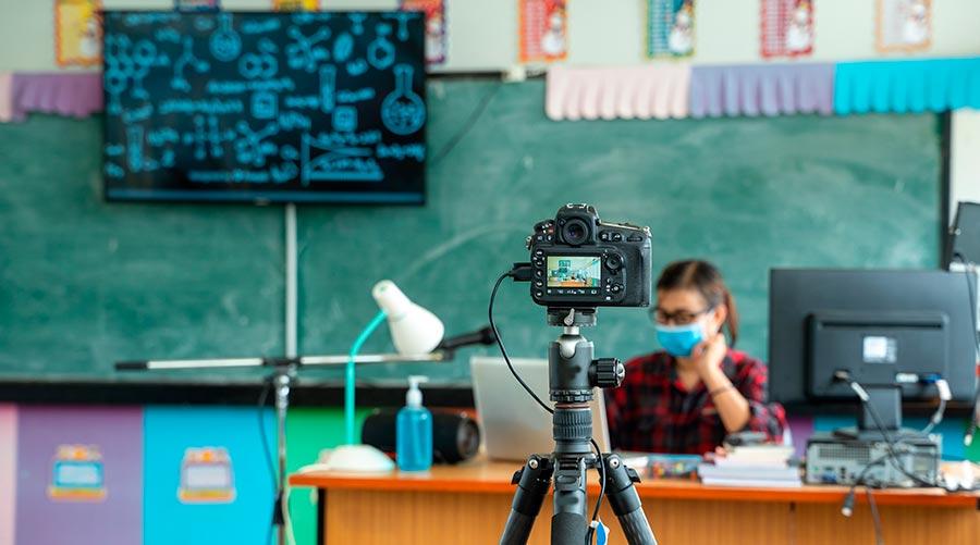 Sala de aula invertida: como tem sido a sua prática?